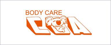 BODY CARE COA